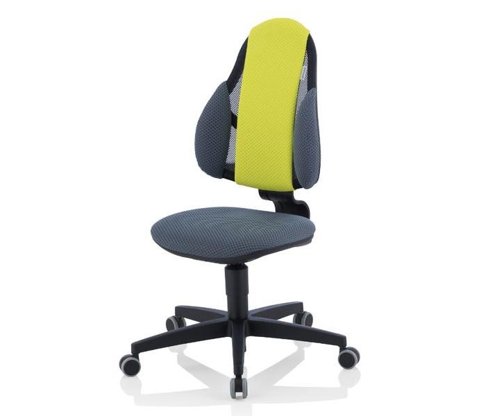 Kettler Кресло Berri Free XКресла и стулья<br>Kettler Кресло Berri Free X  Уникальное растущее кресло Berri Free подойдёт как детям, так и взрослым.  Сидя в этом кресле, малыш не сможет принять неправильную позу – ему это не позволит сделать анатомически выгнутая спинка. Высота сиденья регулируется газовой пружиной и фиксируется рычажком.   При изменении высоты спинки одновременно устанавливается соответствующая глубина сиденья, благодаря чему поясничный отдел позвоночника не теряет поддержки.  Характеристики: эргономичные сиденье и спинка; регулировка высоты сиденья от 37 до 51 см; регулировка глубины и высоты спинки; съемные колеса; широкая, прочная крестовина; макс. нагрузка: 75 кг. Размер: 44 x 88 см - 100 x 60 см  Высота сиденья: 37 - 51 см