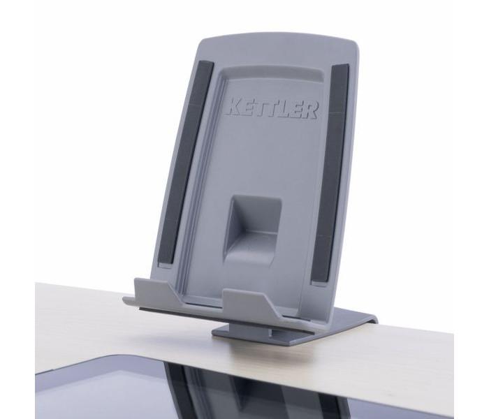Kettler Подставка под книги MazeАксессуары для мебели<br>Kettler Подставка под книги Maze  С помощью подставки-держателя Maze Tablet Holder можно легко закрепить мобильный телефон или планшет. Держатель Maze Tablet Holder можно установить на парту Kettler с помощью зажима или поставить на столешницу.