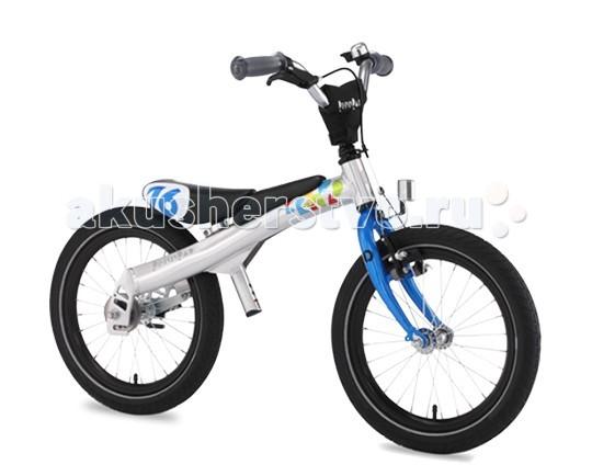 Беговел Rennrad Велосипед 2 в 1 16