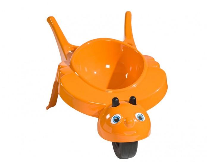 Летние товары , Игрушки в песочницу KHW Тачка Rolling Bee арт: 495996 -  Игрушки в песочницу