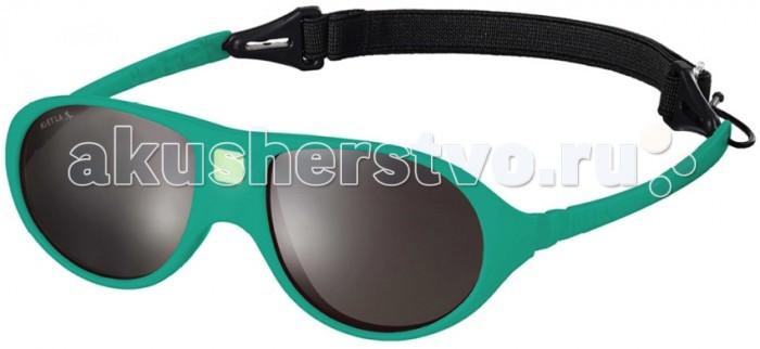 Летние товары , Солнцезащитные очки Ki ET LA Jokala 2-4 года арт: 47701 -  Солнцезащитные очки