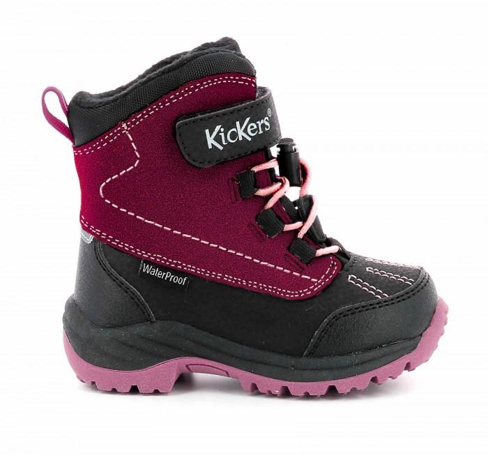 Ботинки KicKers Ботинки детские 736600-10