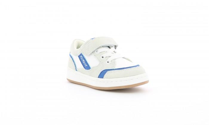 Картинка для KicKers Полуботинки Low Sneakers 858800-10