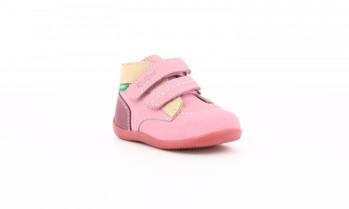 Ботинки KicKers Ботинки для девочки Boot 860090-10
