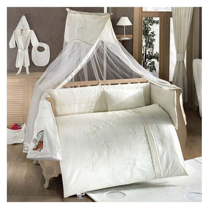 Купить Комплекты в кроватку, Комплект в кроватку Kidboo Dreams (6 предметов)