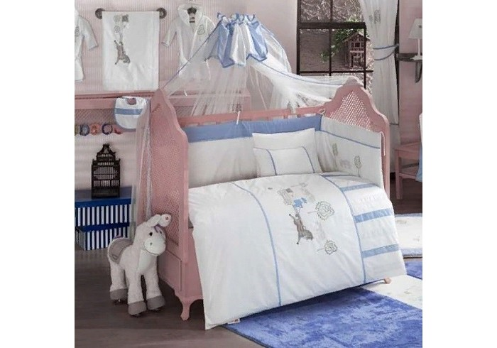 Купить Балдахины для кроваток, Балдахин для кроватки Kidboo Little Farmer