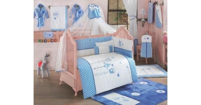 Купить Балдахины для кроваток, Балдахин для кроватки Kidboo Lovles Birds