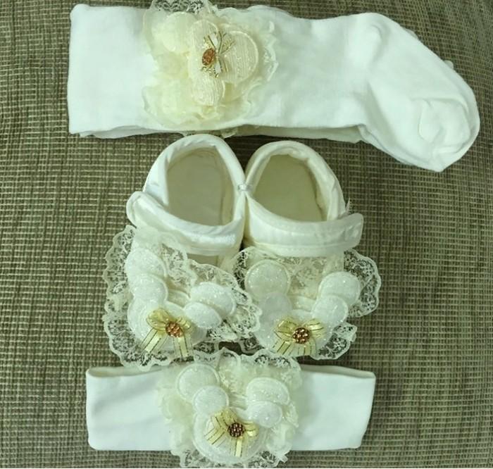 Kidboo Подарочный набор Little Gift для девочек LG10