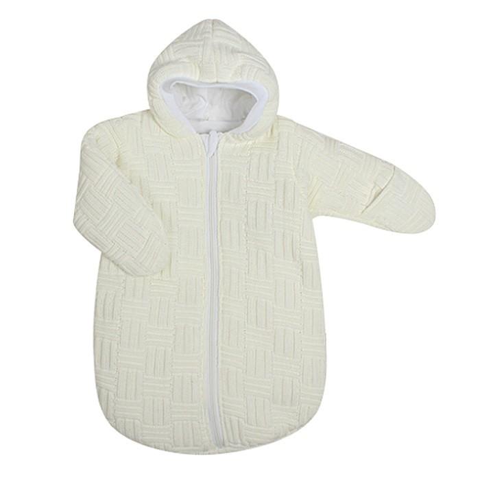 Комбинезоны и полукомбинезоны Kidboo Спальный мешок вязаный спальный мешок lodger newborn scandinavian bali iced