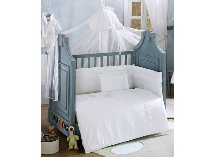 Купить Балдахины для кроваток, Балдахин для кроватки Kidboo Spring Saten