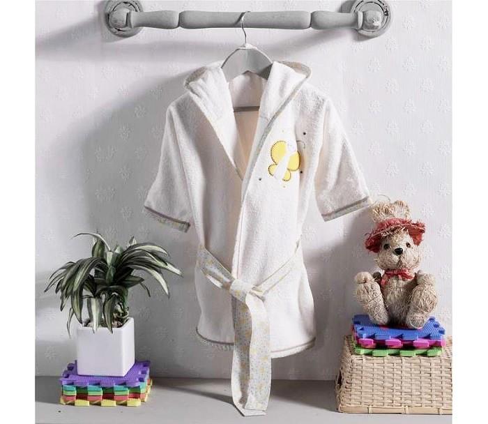 Детская одежда , Халаты Kidboo Butterfly махра арт: 20786 -  Халаты