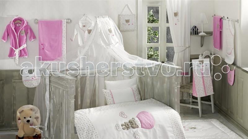Купить Балдахины для кроваток, Балдахин для кроватки Kidboo Cute Bear