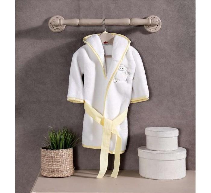 Домашняя одежда Kidboo Fluffy Sheep флис
