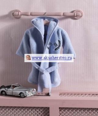 Детская одежда , Халаты Kidboo Lets Race флис арт: 20733 -  Халаты
