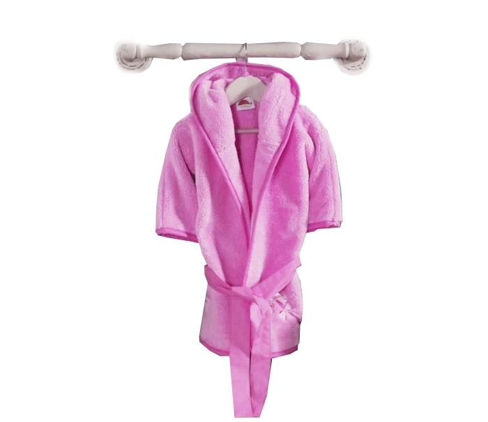 Детская одежда , Халаты Kidboo Little Princess флис арт: 20774 -  Халаты