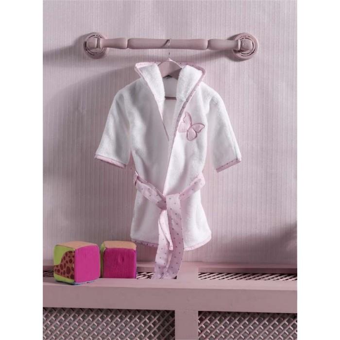 Детская одежда , Халаты Kidboo Sweet Flowers флис арт: 20736 -  Халаты