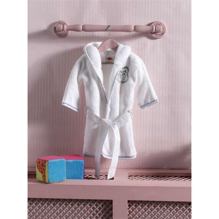 Детская одежда , Халаты Kidboo Little Farmer флис арт: 20728 -  Халаты