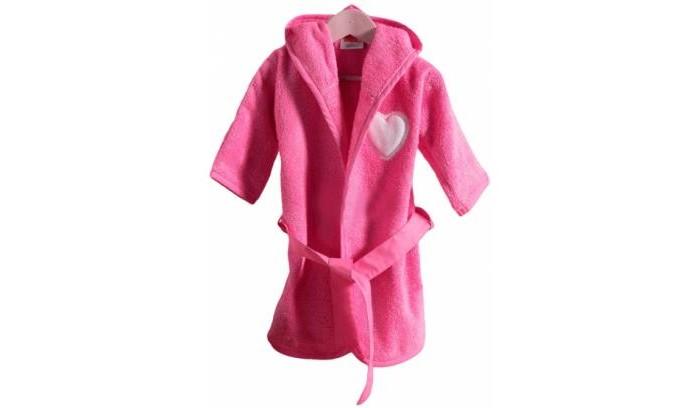 Детская одежда , Халаты Kidboo Little Rabbit махра арт: 20797 -  Халаты