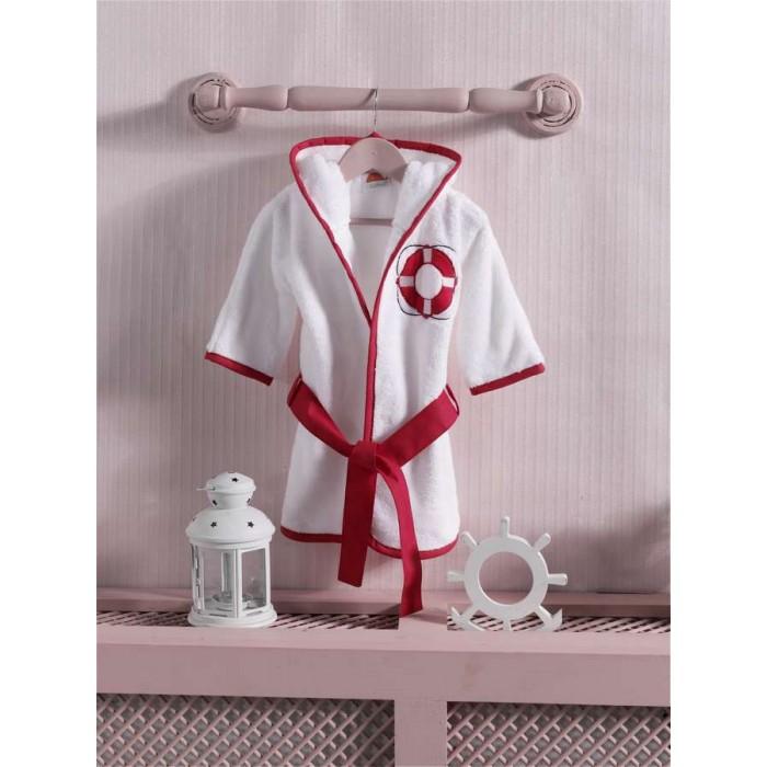 Детская одежда , Халаты Kidboo Red Ocean флис арт: 20731 -  Халаты