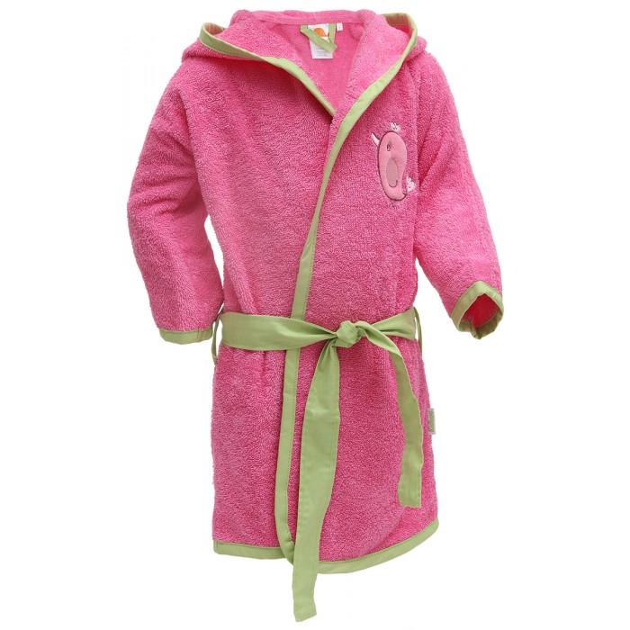 Детская одежда , Халаты Kidboo Singer Birds махровый арт: 43536 -  Халаты