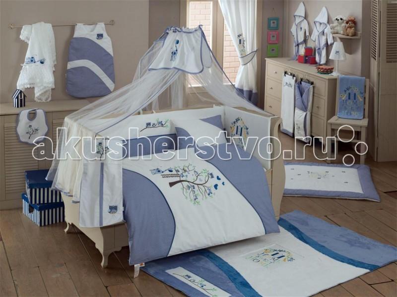 Балдахин для кроватки Kidboo Sweet HomeSweet HomeБалдахин Kidboo Sweet Home украсит кроватку Вашего малыша, защитит его от укусов комаров и других насекомых, а также уменьшит попадание света для крепкого и здорового сна.  Подходит для всех стандартных держателей балдахина.  Размер 450х150 см.<br>