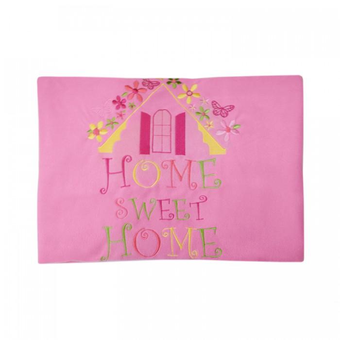 Пледы Kidboo Sweet Home флисовый пледы sleepy плед с рукавами для двоих