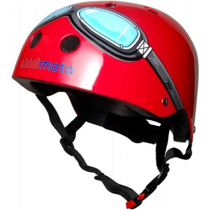 Купить Шлемы и защита, KiddiMoto Шлем Защитные очки