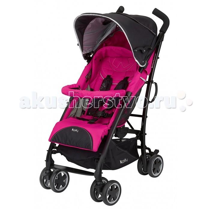 Коляска-трость Kiddy Cityn MoveCityn MoveПрогулочная коляска - трость Kiddy Cityn Move, в отличии от обычной коляски-трости, может использоваться в качестве шасси под автолюльку, в качестве коляски для грудных младенцев. Это решение проблемы перемещения детей любого возраста и в любом месте. Основа коляски прочный и легкий алюминиевый каркас. Каркас может складываться до минимальных размеров одним движением руки.   очень легкий и прочный алюминиевый каркас  мягкая подвеска сдвоенные колеса из специального полиуретана  минимальные размеры в собранном состоянии, поместится в багажник любого автомобиля удобный ножной тормоз фиксация передних колес отличная маневренность складывается и раскладывается одним движением руки пятиточечные ремни безопасности с мягкими съемными накладками  съемный передний бампер удобное регулируемое положение для сна, максимальный наклон спинки! большой капор от солнца и дождя с силиконовым окошком и карманом для мелочей сиденье коляски имеет специальные вставки для вентиляции удобная регулируемая подножка с помощью адаптеров можно фиксировать автолюльку или люльку для новорожденных вес: 8,5 кг  В основной комплект коляски входят: Шасси, интегрированные с прогулочным блоком   Размеры: Размеры (Д/Ш/В): 102х54х84 см Размеры в собранном виде (Д/Ш/В): 43х33х107 см В собранном виде (вхш): 102х51 см В сложенном виде (вхшхг): 102х33х43 см<br>