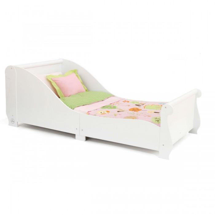 Детские кроватки KidKraft Sleigh, Детские кроватки - артикул:511546