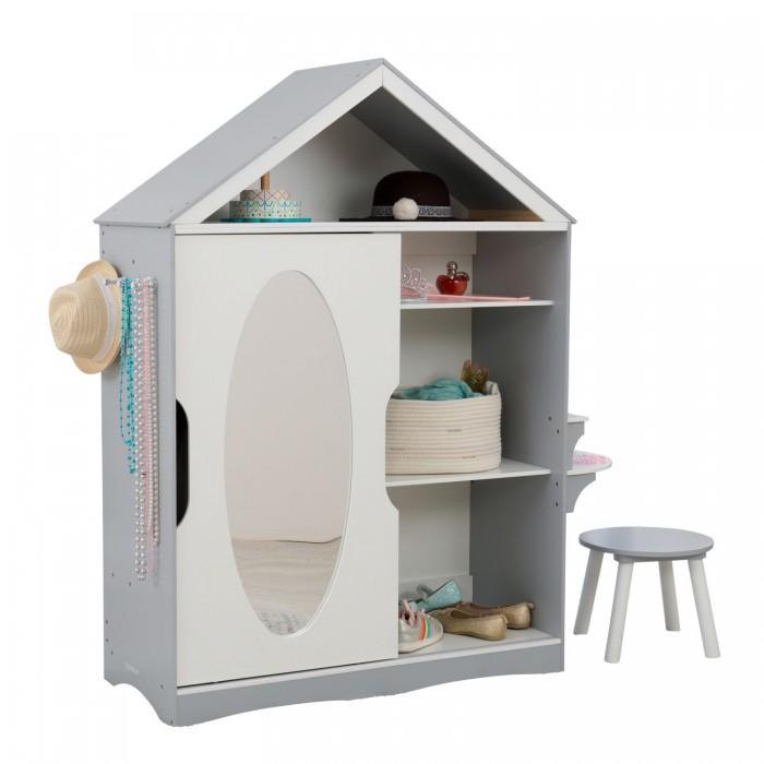 Купить Шкафы, Шкаф KidKraft Детский для одежды