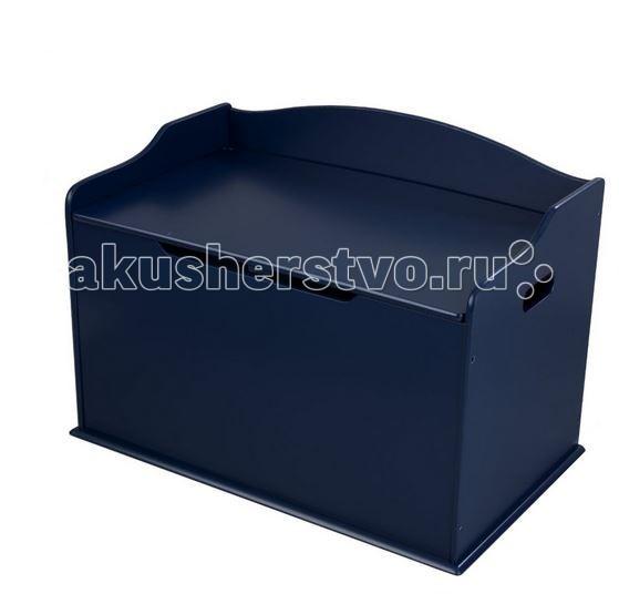 Ящики для игрушек KidKraft Ящик для хранения Austin Toy Box ящик для хранения акита птичий двор n 78 1