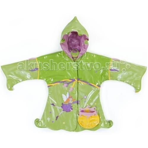 Купить Ветровки, плащи, дождевики и жилеты, Kidorable Плащ с подкладкой для девочки