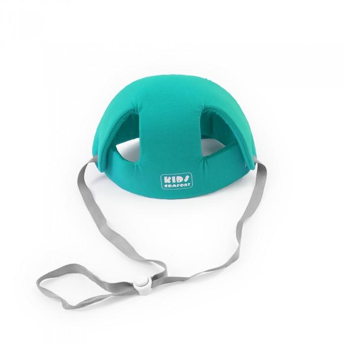 Защита на прогулке Kids Comfort Шлем для защиты от ушибов головы модель 1 cherrymom шлем cherrymom для защиты головы малыша candy розовый