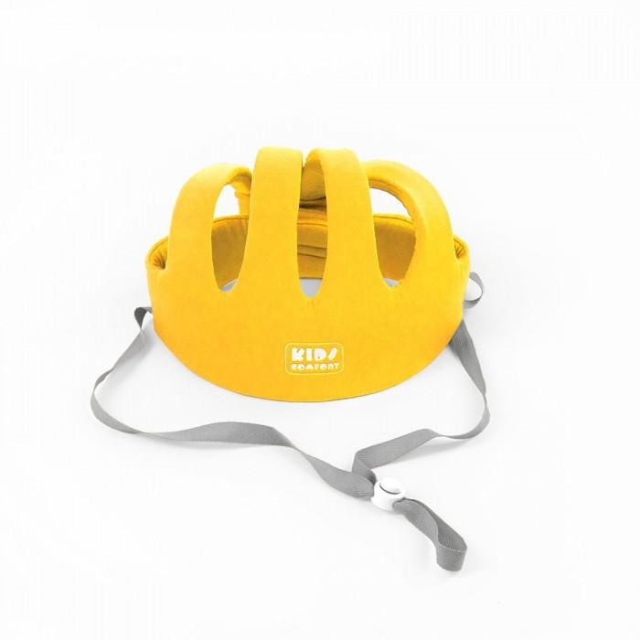 Защита на прогулке Kids Comfort Шлем для защиты от ушибов головы модель 2 cherrymom шлем cherrymom для защиты головы малыша candy розовый