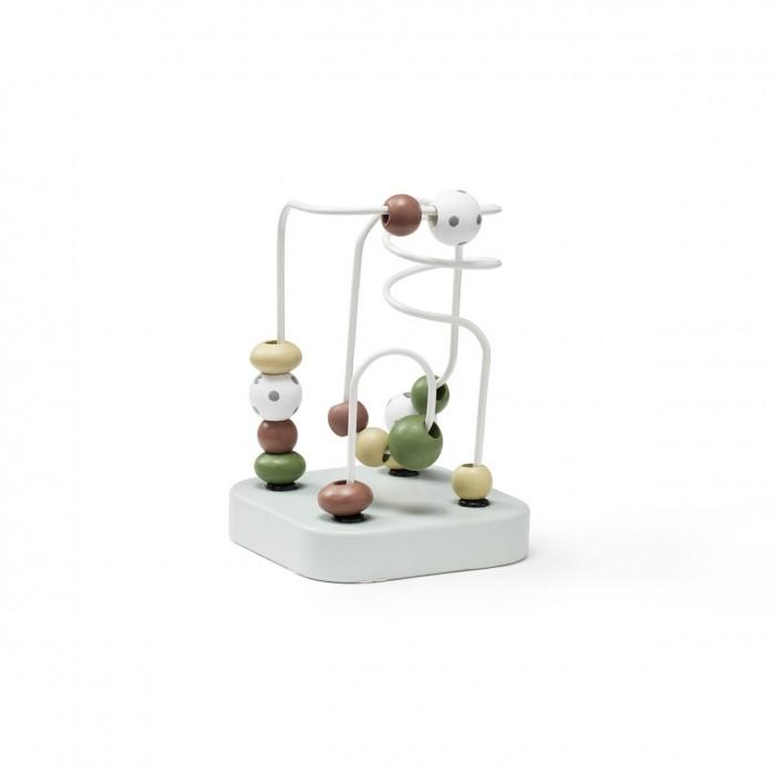 Купить Деревянные игрушки, Деревянная игрушка Kid's Concept развивающая Лабиринт мини Edvin