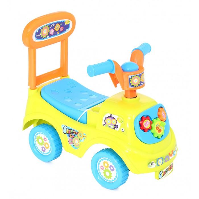Каталка Kids Rider Gear 1820A