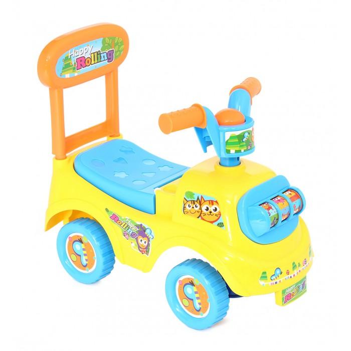 Каталка Kids Rider Rolling fun 1821A