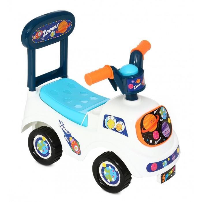 Каталка Kids Rider Space 1822A