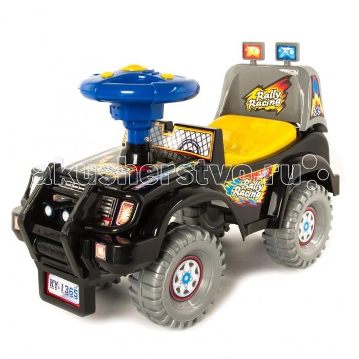 Каталка Kids Rider Джип 1365 от Акушерство