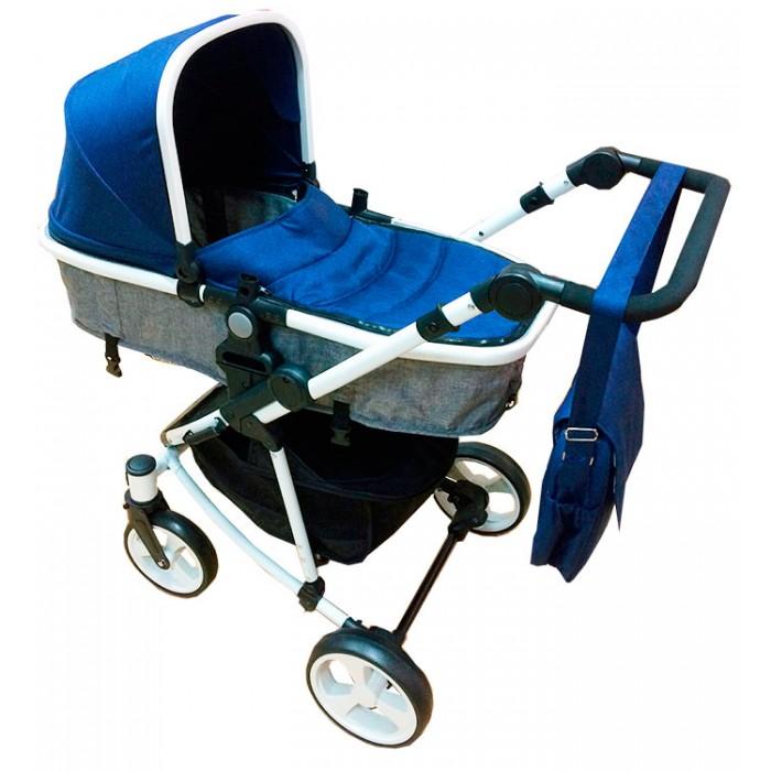 Детские коляски , Коляски-трансформеры KidsCool WA18H арт: 292255 -  Коляски-трансформеры