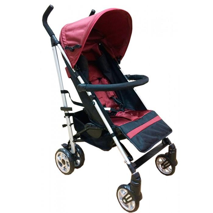 Прогулочная коляска KidsCool WA20HWA20HПрогулочная коляска KidsCool WA20H - универсальная модель с отличной функциональностью. Подходит детям от 6 месяцев до 15 кг. Облегченная алюминиевая рама, компактная в сложенном виде.  Особенности: Передние колеса - 6, задние сдвоенные колеса - 7с тормозом  150 градусов наклона спинки  Эргономичная мягкая ручка коляски 5 точечный ремень безопасности 5 положений регулировки спинки Поворотные передние колеса Корзина, сетка, дождевик в комплекте Регулируемая подножка Съемный капюшон, с окошком Европейский стандарт EN1888:2012<br>