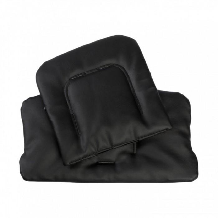 вкладыши и чехлы для стульчика Вкладыши и чехлы для стульчика KidsMill Набор подушек из эко-кожи для стульчика Up!