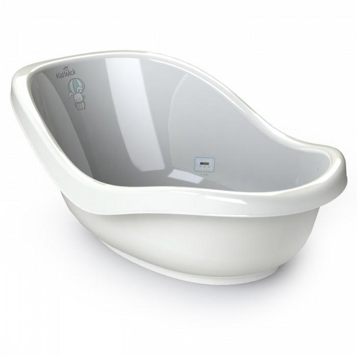 Kidwick Ванночка для купания Дони с термометром