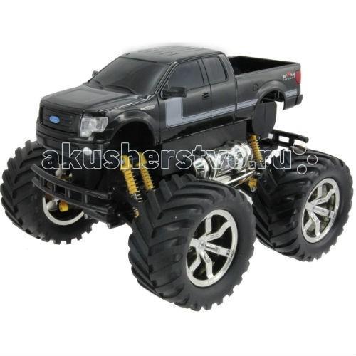Машины KidzTech 1:26 Ford F-150 радиоуправляемый maisto машинка инерционная sandman ford f 150 xl