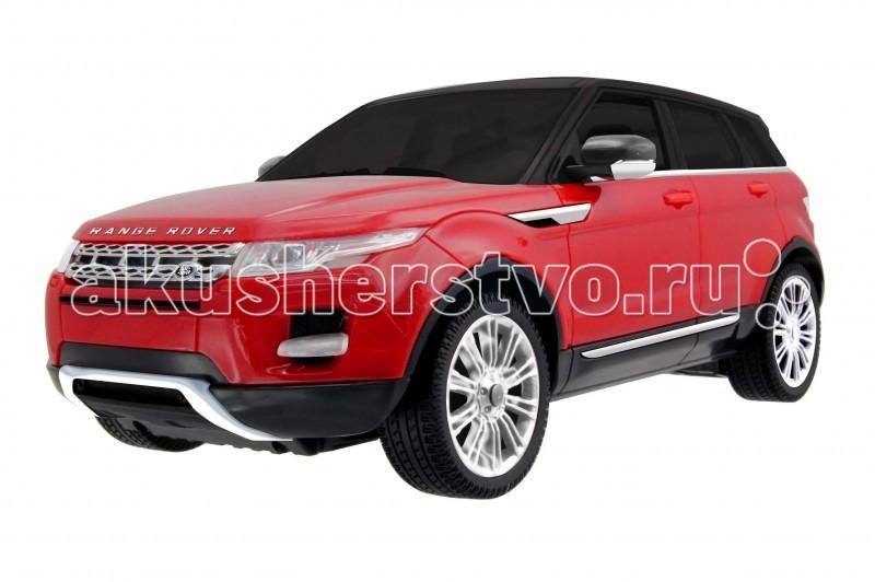машины kidztech а м 1 26 hummer h2 Машины KidzTech 1:26 Range Rover Evoque