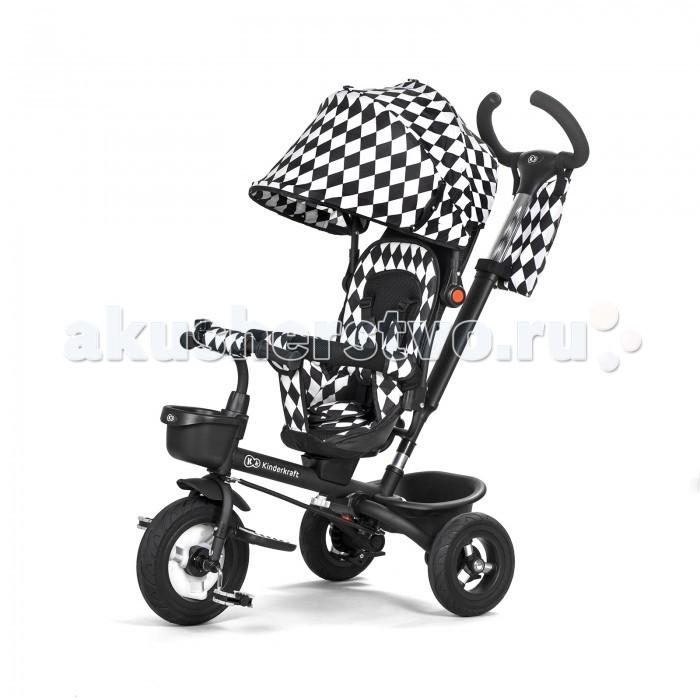 Купить Трехколесные велосипеды, Велосипед трехколесный Kinderkraft Aveo складной