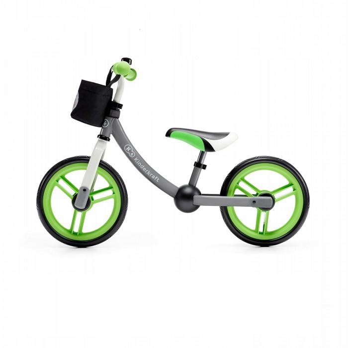 Беговелы Kinderkraft Balance bike 2way next с аксессуарами беговел kinderkraft balance bike 2way next turquoisе kkr2wnxtrq00ac