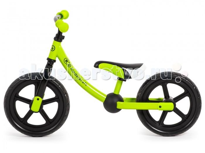 Беговелы Kinderkraft Balance bike 2way next, Беговелы - артикул:512156