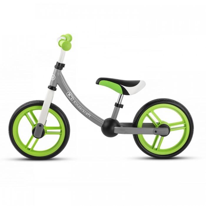 Купить Беговелы, Беговел Kinderkraft Balance bike 2way next