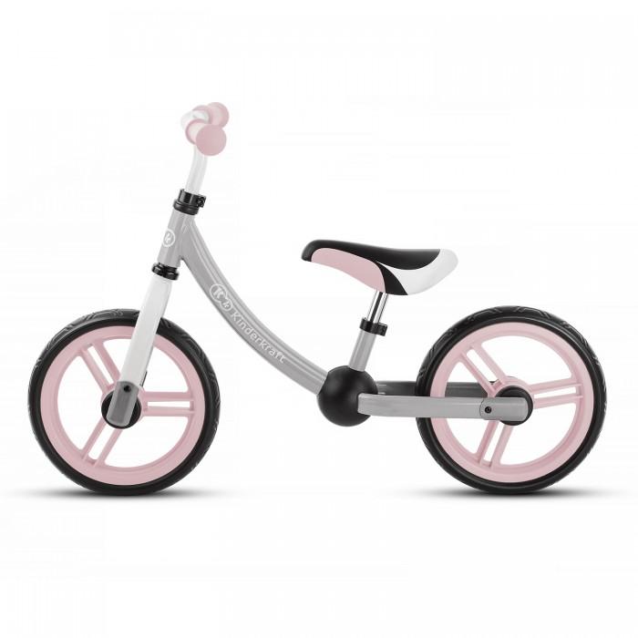Беговел Kinderkraft Balance bike 2way next